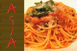 Asiatische-Nudeln-300x200 in Asiatische Spaghetti