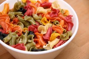 4690352738 56035c6010 Z-300x200 in Wie kommt die Farbe in die Pasta?