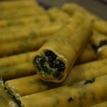 Pasta - Träume werden wahr ~ Gefüllte Cannelloni!!