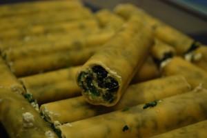 4571025610 14559b5035 B-300x200 in Pasta - Träume werden wahr ~ Gefüllte Cannelloni!!