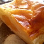 Süße Pasta - Apfel-Lasagne..mmmmh!