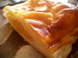 49606162 Be94d45e38 O-300x225 in Süße Pasta - Apfel-Lasagne..mmmmh!