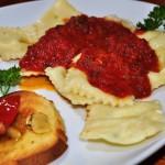 Vom Reste-Essen zur Weltberühmtheit - die Ravioli!