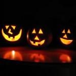Halloween - schön gruselig