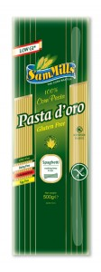 Spaghetti Glutenfrei