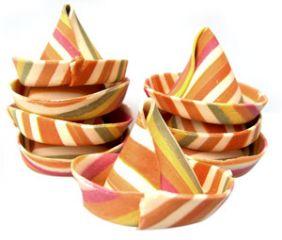 Sombreroni Pasta Hütchen