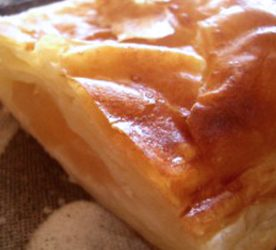 Süße Pasta – Apfel-Lasagne..mmmmh!
