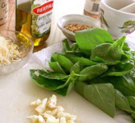 Pesto selber machen: Köstliche Rezepte